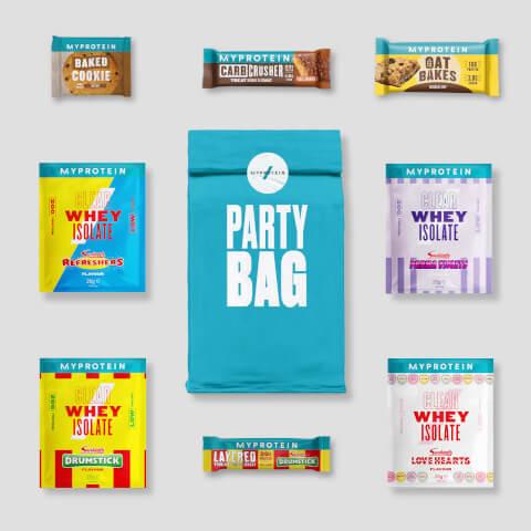 Swizzels Party Bag