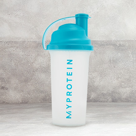 FREE Shaker (RRP)