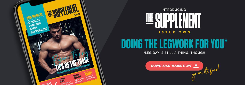 The Supplement Digital Magazine
