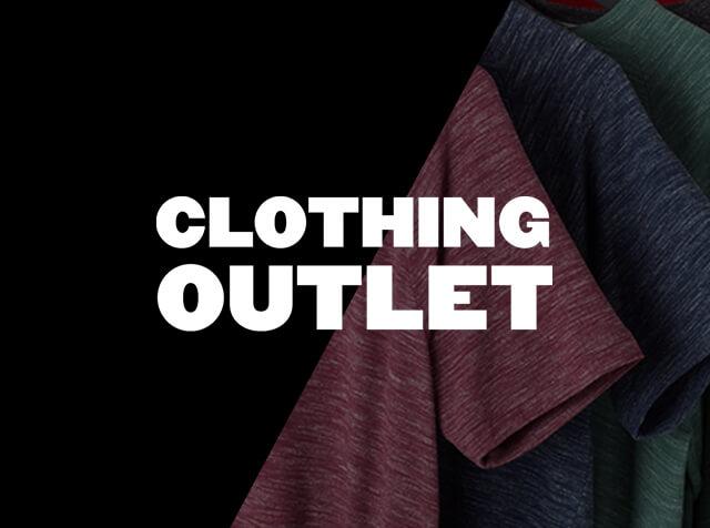 <b>Rebrand Clothing Clearance</b>
