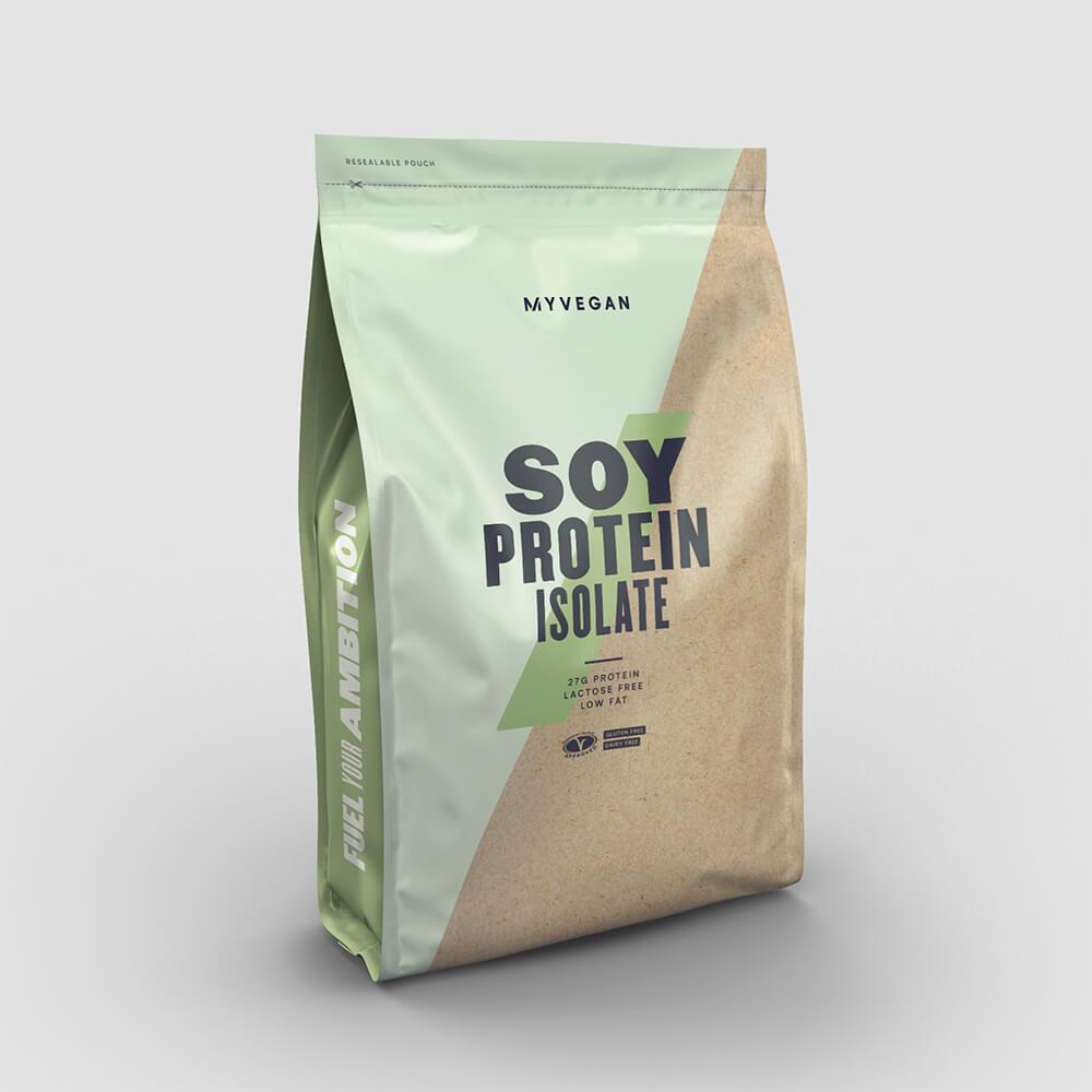 Proteine Isolate della Soia