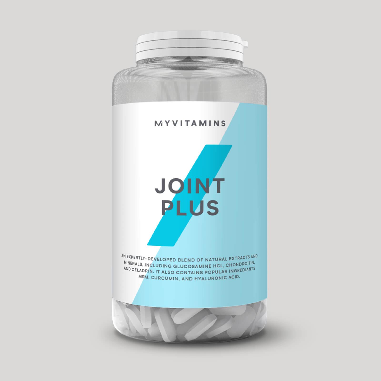 Le migliori vitamine per le articolazioni