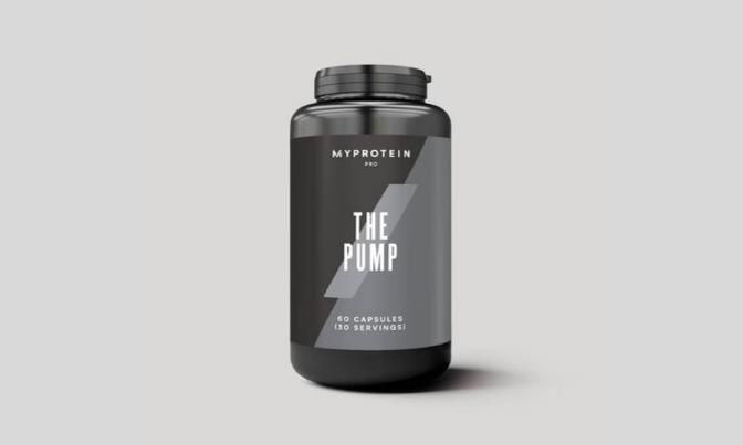 The Pump - Capsule