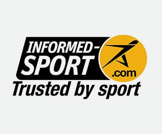 Informed-Sport(ドーピング検査済み商品)