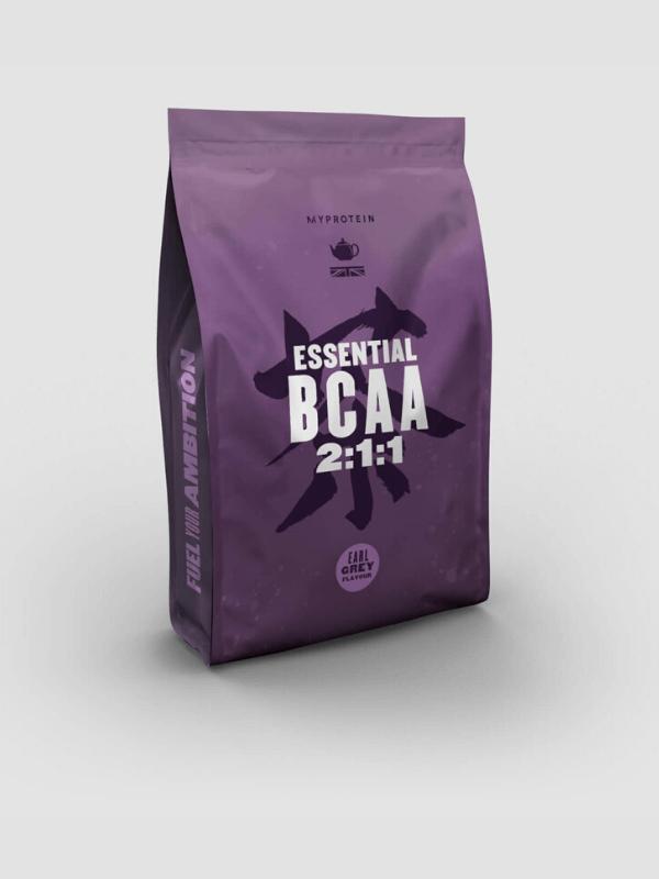 필수 BCAA 얼그레이 맛