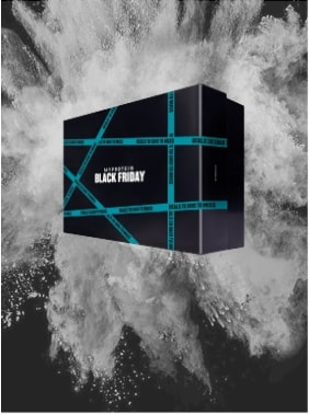 Limited Edition Black Friday Box