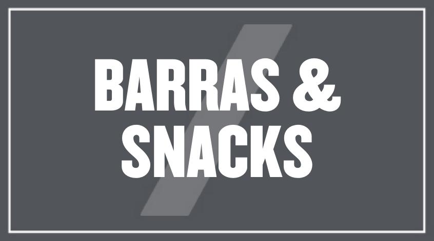 Barritass & Snacks
