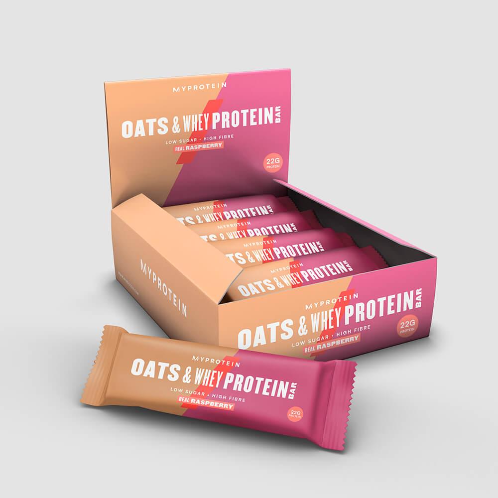 Barra de proteína de melhor valor