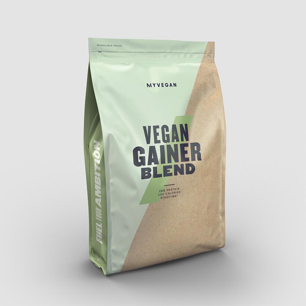 Gainer Vegano