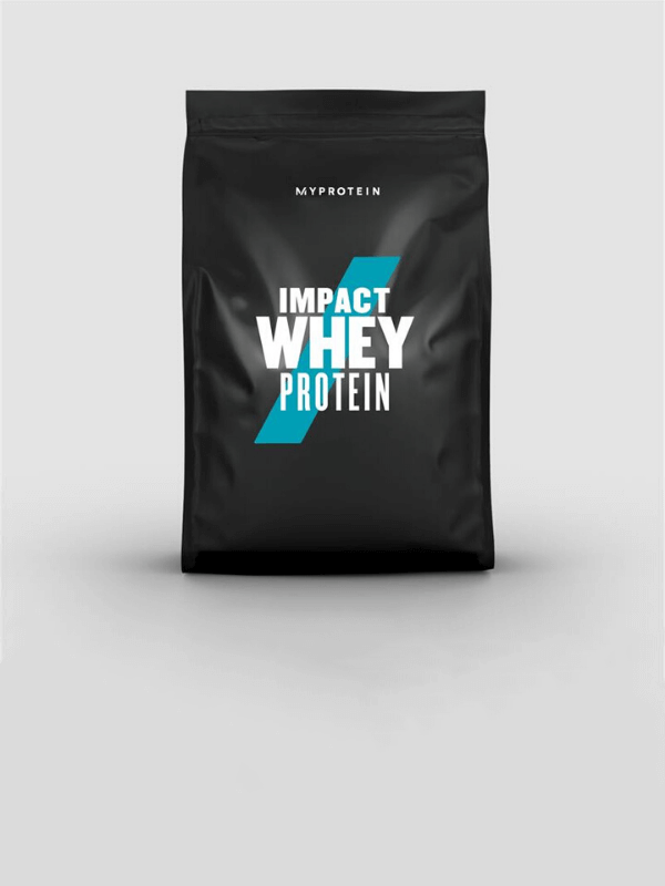 Impact Whey Protein Mörk Choklad