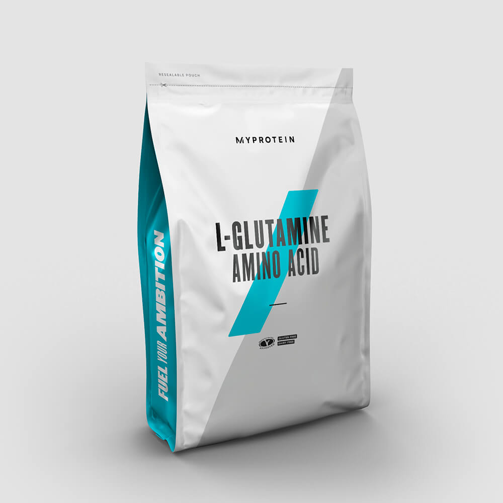 Best L-glutamine powder