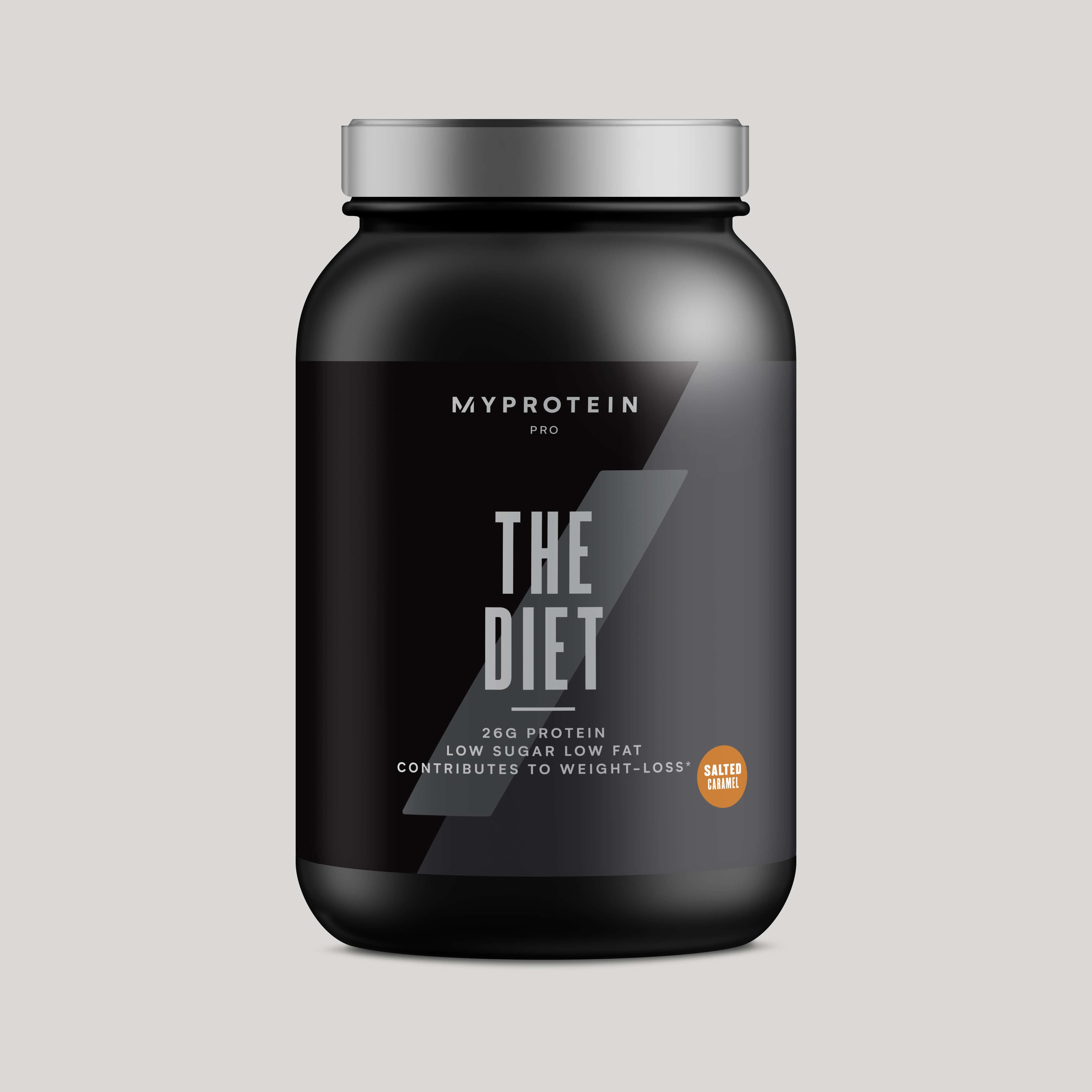 The Diet 尖端減脂配方