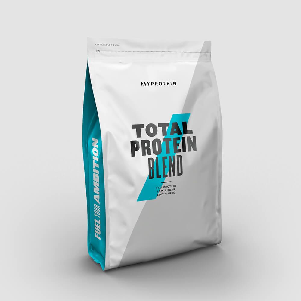 全能配方蛋白粉
