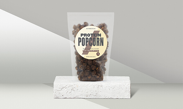 2 BAGS OF PROTEIN POPCORN FOR $18