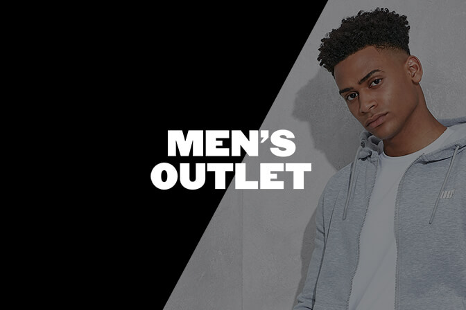 <b>Men's OUTLET</b>