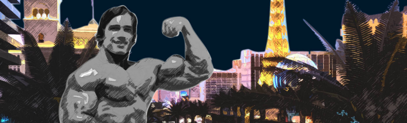 The History of Mr Olympia