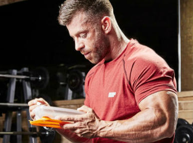 Easy Mass for Hard Gainers