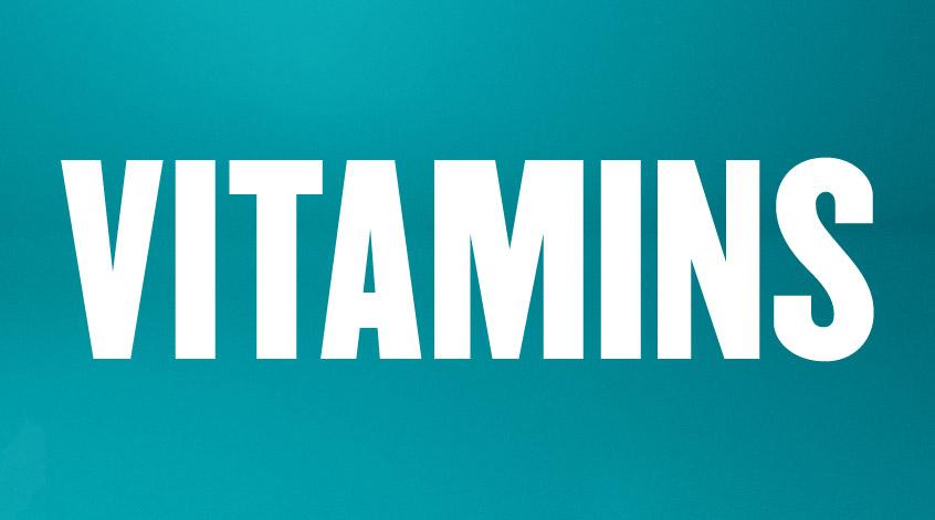 Vitamins}