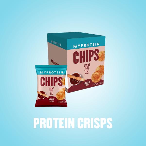 Protein Crisps