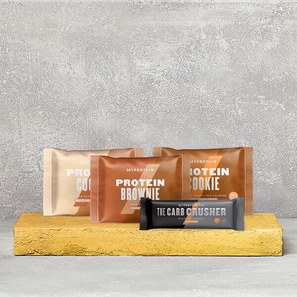 Bánh Protein