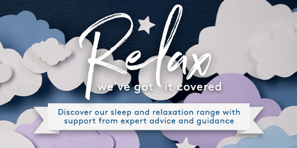 Sleep and Relaxation | Myvitamins