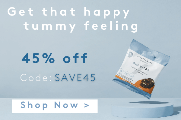Save 65 % off I Myvitamins