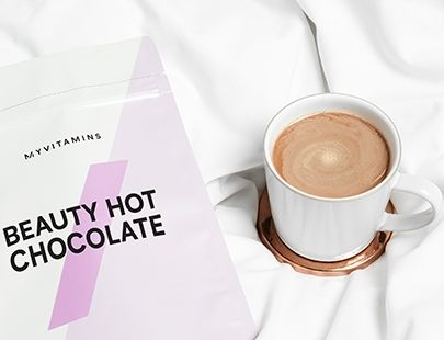 Beauty Hot Chocolate