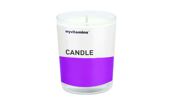 myvitamins Calming Candle