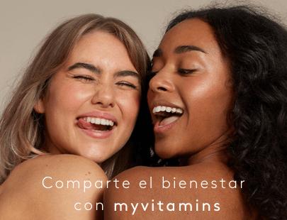 SAVE40 | Myvitamins