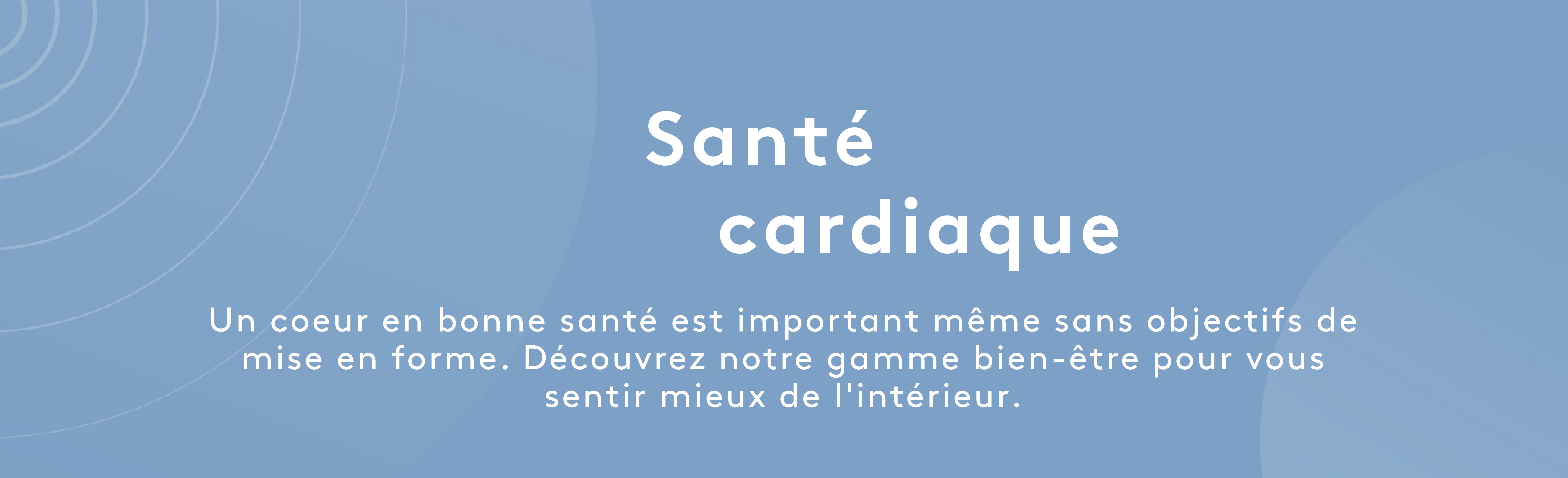 sante cardiaque | Myvitamins