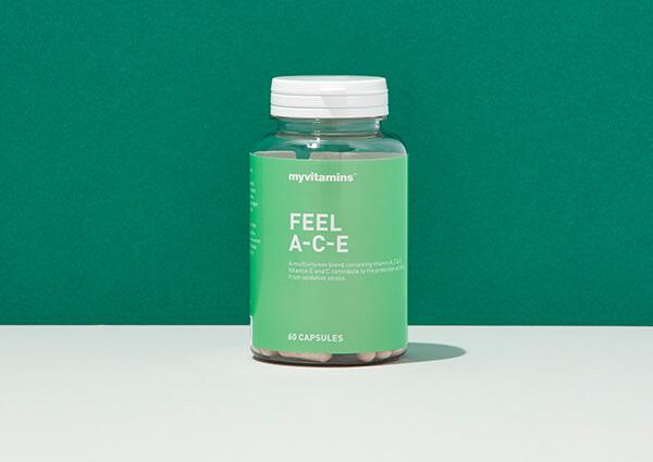 Feel ACE - Key Formulation