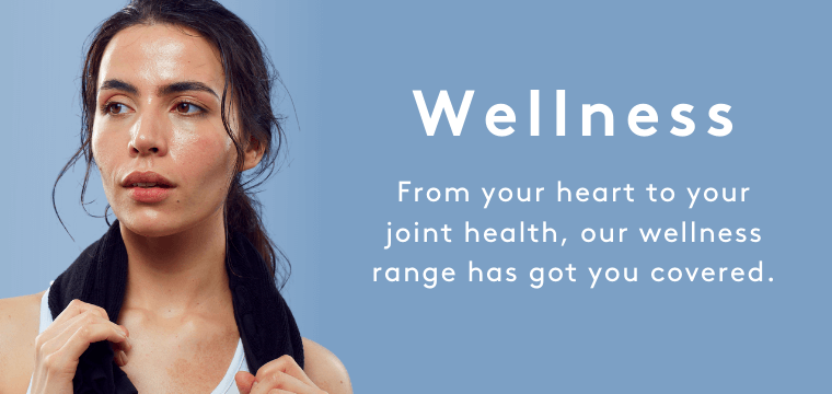 Wellness   Myvitamins