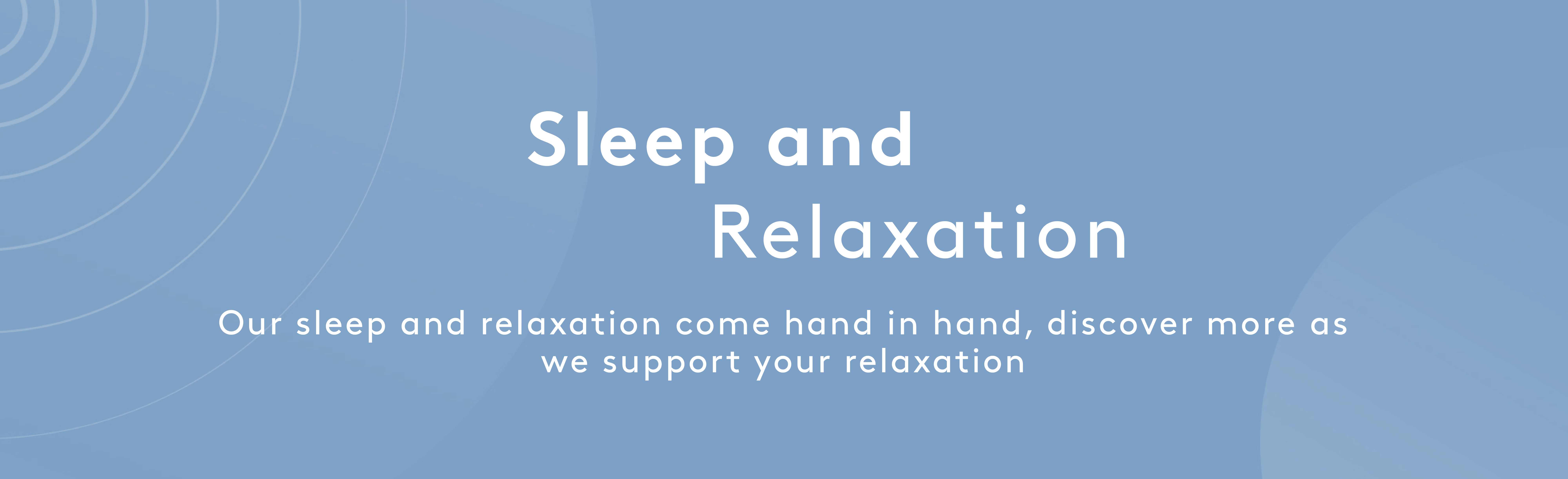Sleep & Relaxation | Myvitamins