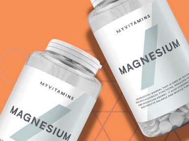 Magnesium Deficiency   Myvitamins