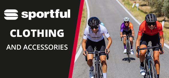 Sportful Cycling Clothing
