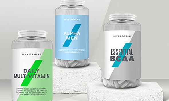 Energy & Supplements