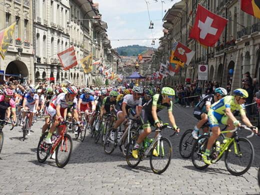 Tour de Swiss Kit