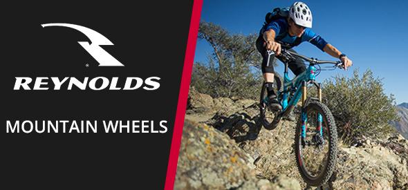 Reynolds MTB Wheels