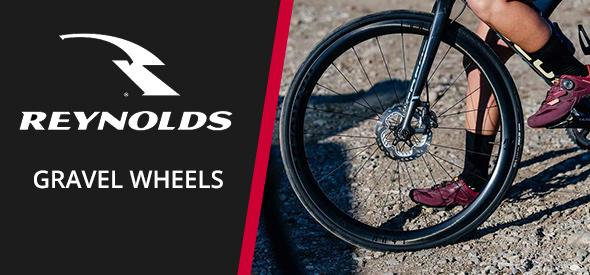 Reynolds gravel wheels