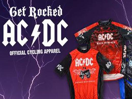Primal Clothing AC/DC