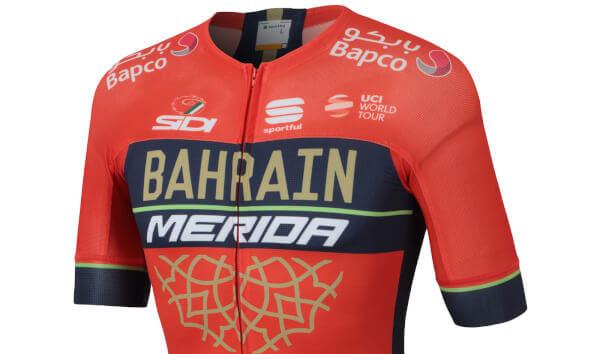 Bahrain Merida