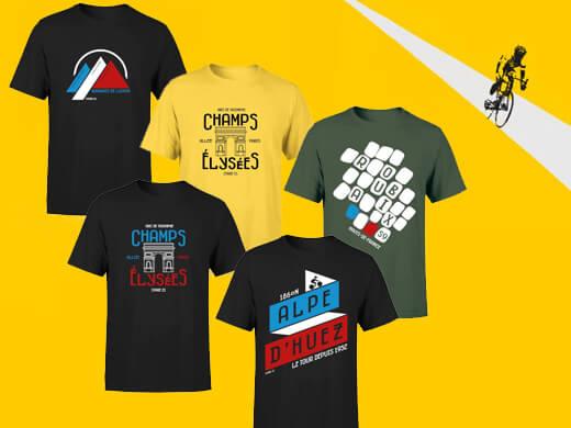 Free TDF T Shirt