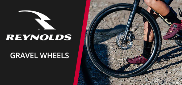 Reynolds gravel wheels