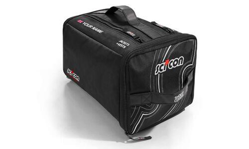 Race Rain Bag