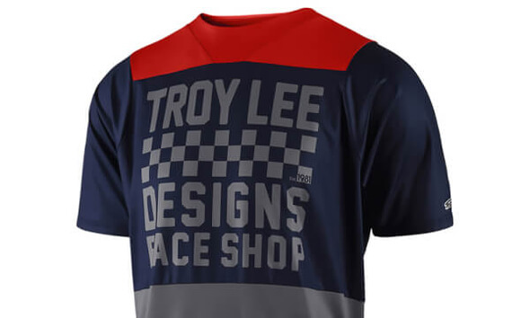 Troy Lee Designs - Skyline