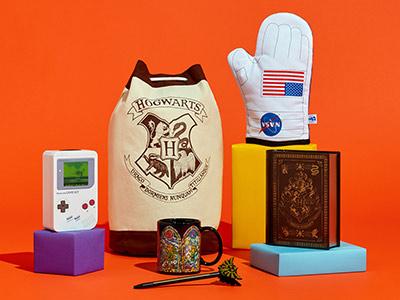 Geschenke für Geeks