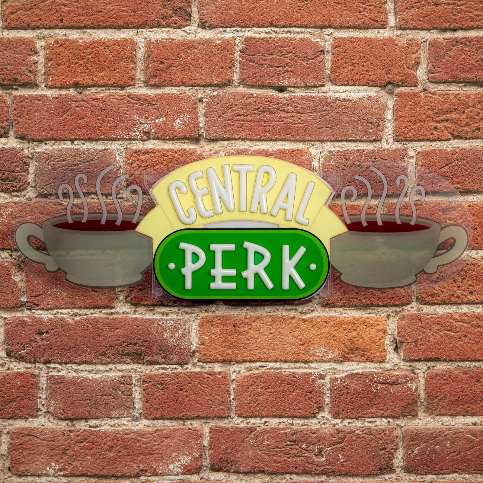 Central Perk Neonlicht nur 22,99€!