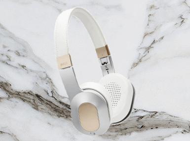 KEF M400 <br><b>头戴式耳机<br>三色可选</b>