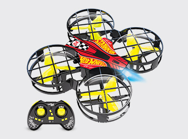 RC Toys & Drones