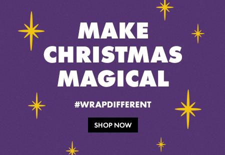 Make Christmas Magical - View all Christmas Gifts